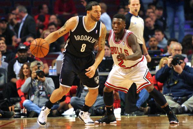 Brooklyn Nets vs. Chicago Bulls: Game 6 Score, Highlights and Analysis