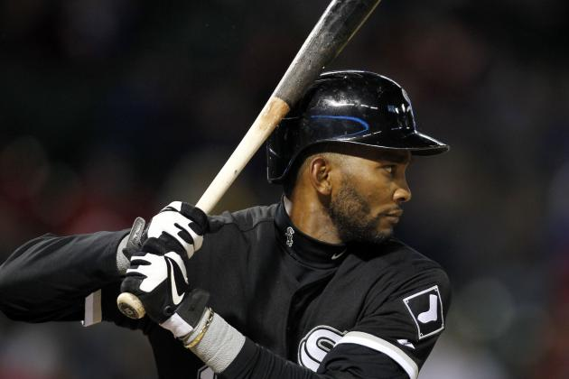 Flowers' 3-Run Blast Powers White Sox to 3-1 Win
