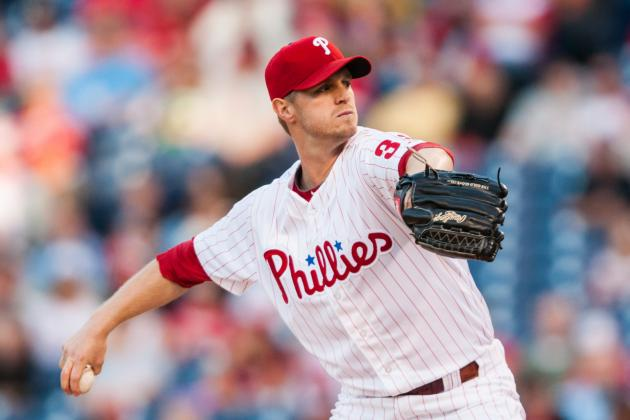 Stopper Kendrick Leads Phillies Past Marlins