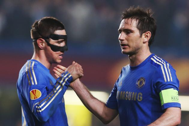 Chelsea vs. Basel: Dominant Display Cements Blues as Europa League Favorites