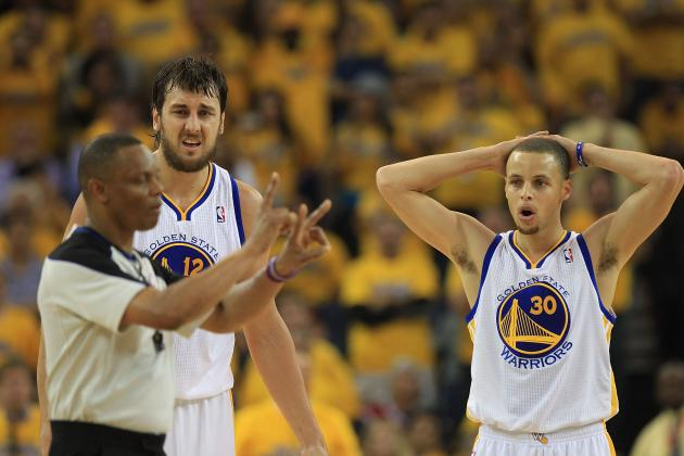 Golden State Warriors Beat Denver Nuggets, Win Series in 6 Games