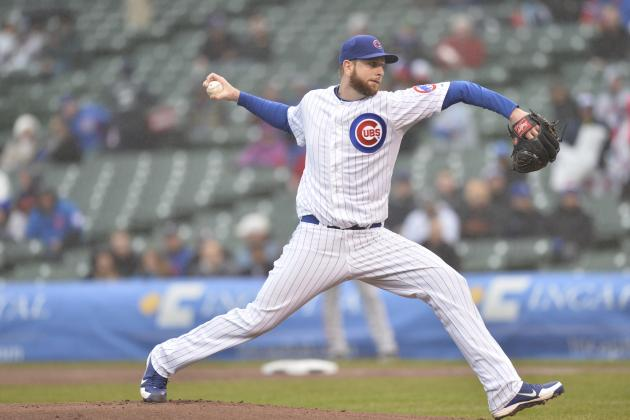 Reassessing the Starting Pitching Market After an Early Rash of Injuries