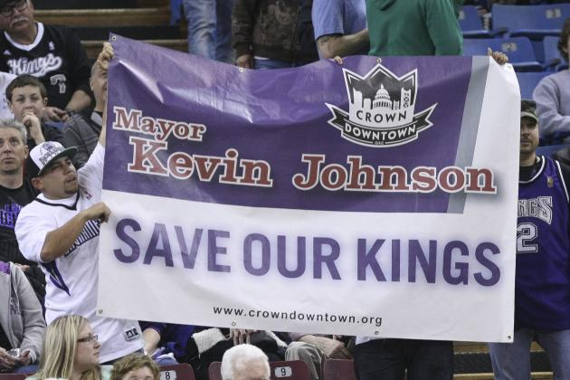 Seattle Supersonics: Kings Beat Sonics, as 2 Wrongs Don't Make a Right