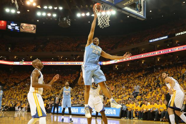 Nuggets' Rally Falls Short as Golden State Wins Series in 6 Games