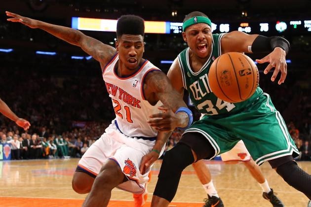 NBA Playoffs 2013: Predicting Winners for Friday's Round 1 Games