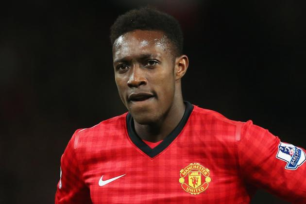 Danny Welbeck out of Sunday's Clash with Chelsea Due to Knee Injury