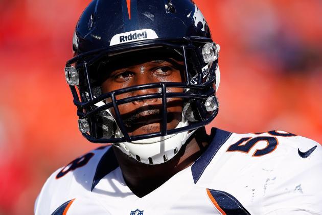 Miller: Broncos 'Way Better Team' Than Last Year