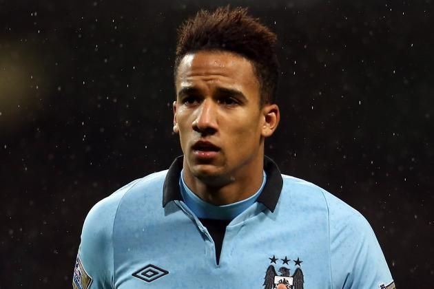 Scott Sinclair Moves Closer to City Exit