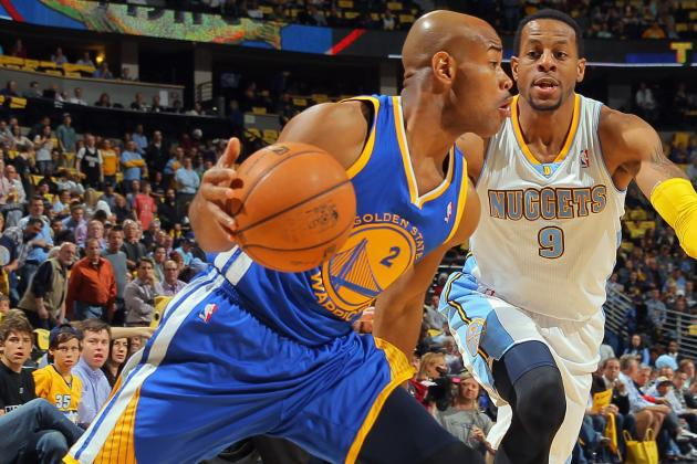 Jarrett Jack Opted Against Extension to Become Free Agent