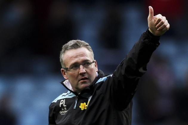 Paul Lambert Not Concerned by How Norwich Fans Will Receive Him