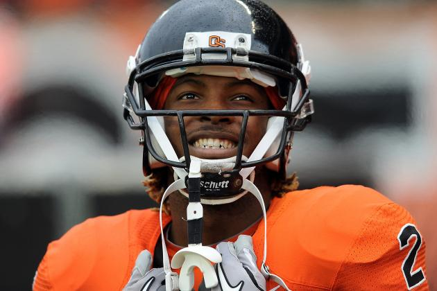 Receiver Wheaton Could Make Biggest Splash Among Steelers' Rookies