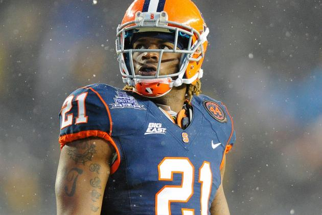 Unusual Move in NFL Draft Lands a Hard-Hitting Safety for the Steelers
