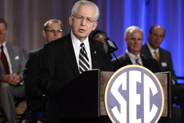 What the New SEC Network Should Mimic—and Avoid—from the Big Ten Network