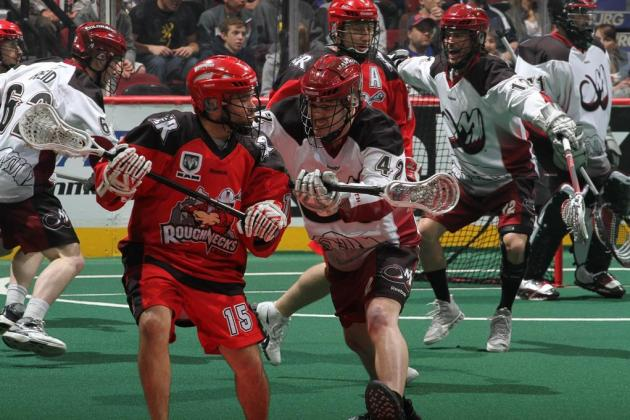 NLL 2013 Divisional Playoffs: Previews and Predictions