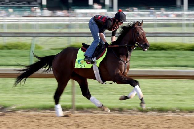 2013 Kentucky Derby: Who Are the Experts Picking at Churchill Downs?