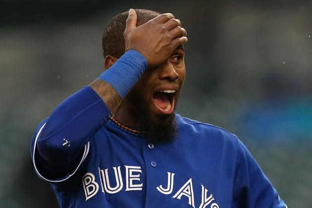 Sox Were Also Thinking About Acquiring Josh Johnson, Jose Reyes