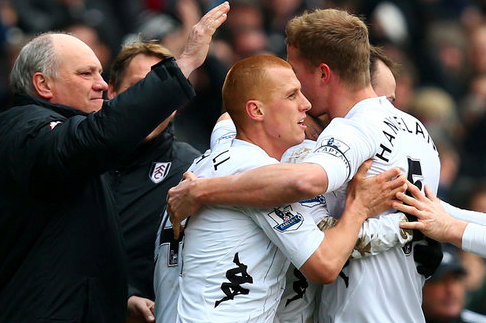 Martin Jol Warns Fulham Players: The Grass Is Not Always Greener