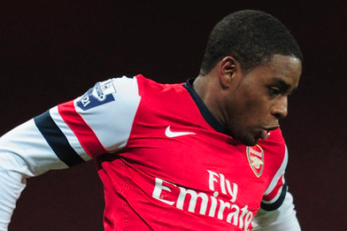 Arsenal Youngster Kyle Ebecilio Agrees Four-Year Deal with FC Twente