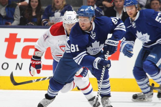 Leafs Regroup for Game 2 After Loss in Opener
