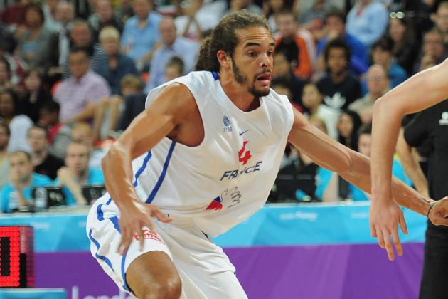 Noah Says He Will Not Play for France This Summer Unless Fully Healthy