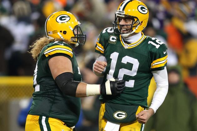 Packers Make Changes