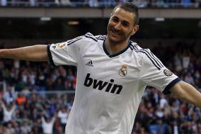 Benzema Won't Be Leaving Real