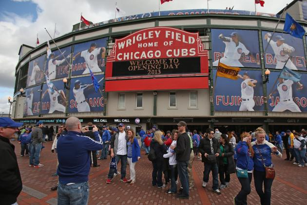Independent Team to Cubs: We'll Host You