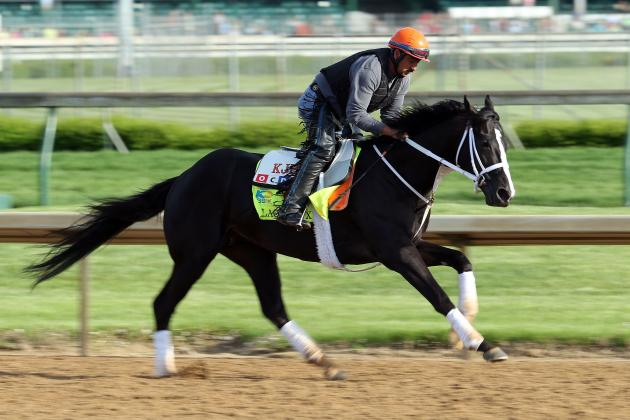 Kentucky Derby 2013 Entries: Long Shots That Will Prove Worth the Risk