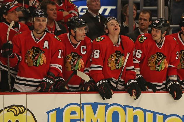 Blackhawks Aim to Extend Series Lead Against Wild
