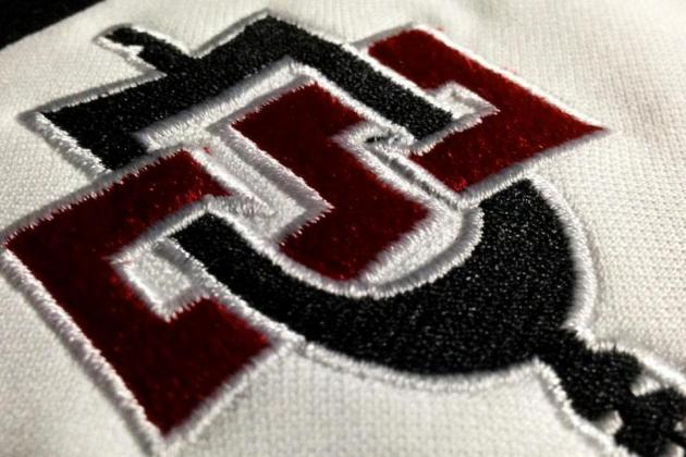SDSU Unveils Brand New Logo and Uniforms