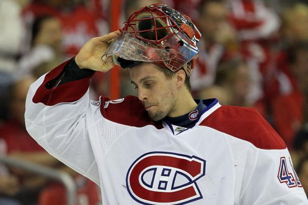 Canadiens Look to Bounce Back in Game 2 Against Senators
