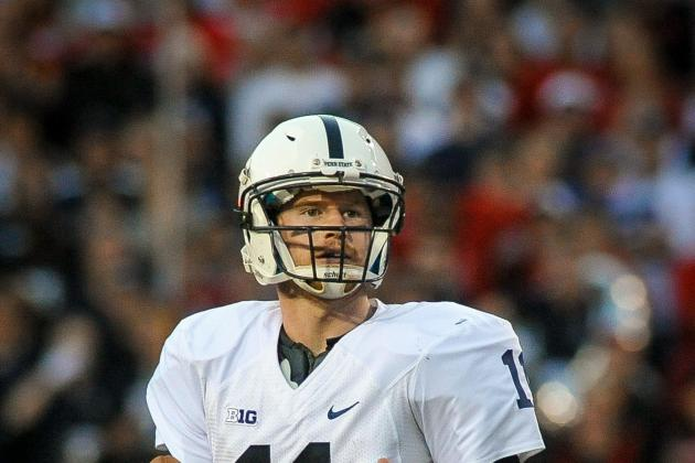 Penn State, UCF Reportedly Working on Details for 2014 Game in Ireland