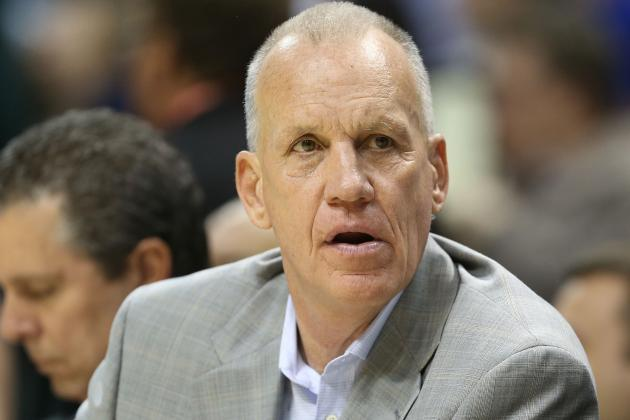 Report: Sixers Players Grew Tired of Doug Collins Being Doug Collins