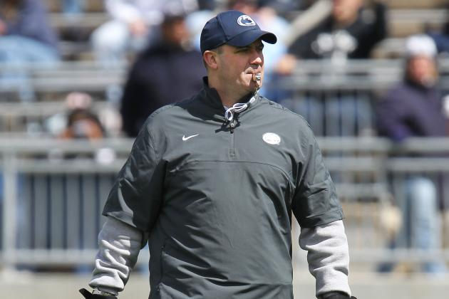 Recruiting Trail Heats Up for PSU
