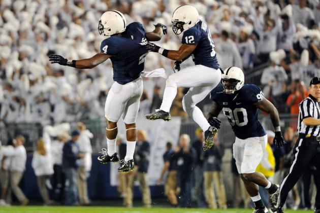 Penn State Looks for New Leaders
