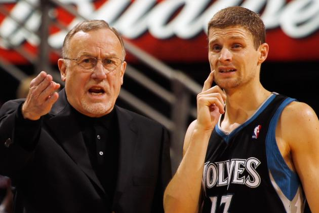 Flip Saunders Expects Rick Adelman to Return as Head Coach