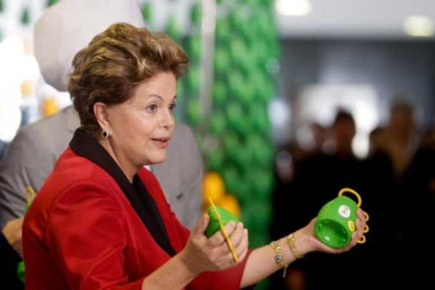 Why Caxirolas Will Be Brazil's Answer to Vuvuzelas During World Cup 2014