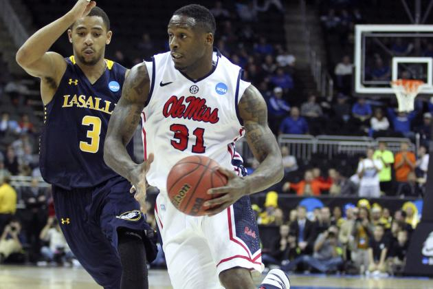 BAL Signs Ole Miss Basketball Player