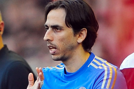 Yossi Benayoun Is Leaving Chelsea at the End of the Season