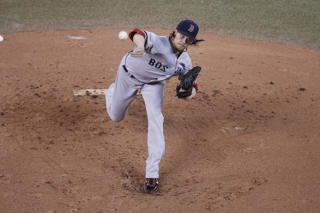 Clay Buchholz vs. Jack Morris: Who Should You Believe in 'Cheating' Accusations?