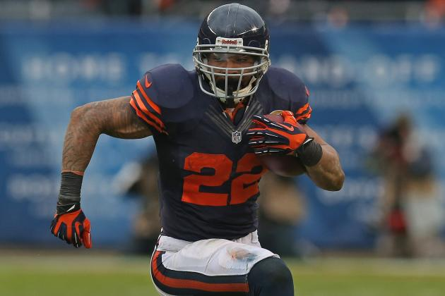 Bears' Forte Buys $1.47M Home in Mettawa