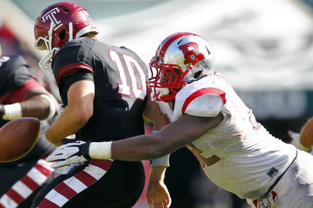 Greene a Perfect Fit on Ball-Hawking Bears Defense