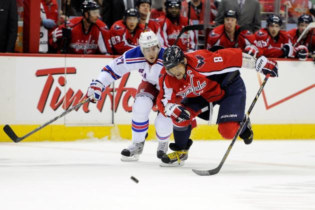 NHL Playoff Schedule 2013: Breaking Down the Weekend's Most Important Games