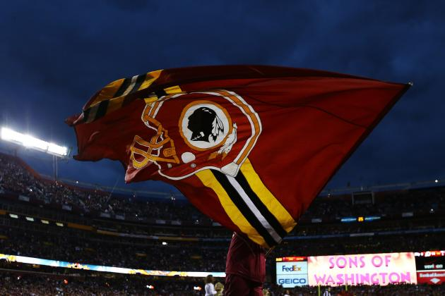 Poll Finds Widespread Support for Redskins Name