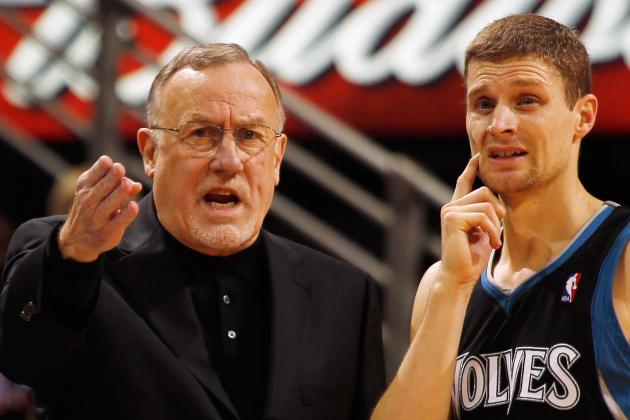 Flip Saunders Expects Rick Adelman Back