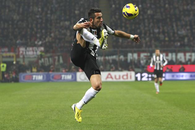 Juventus: How Gambling on Mauricio Isla Went Horribly Wrong for the Bianconeri