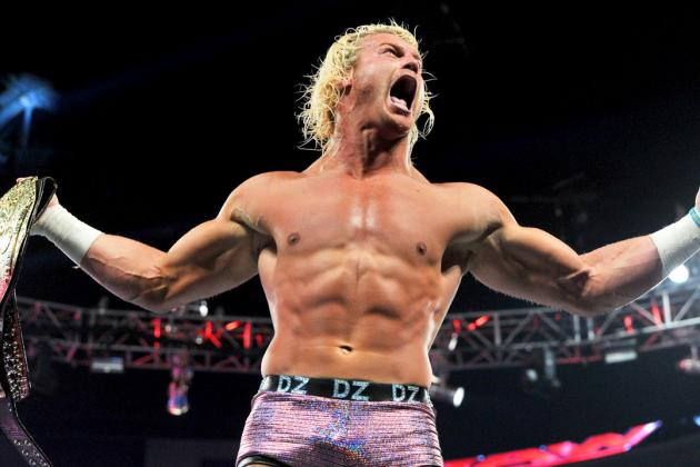 WWE: Dolph Ziggler's World Heavyweight Title Run Will Not Last