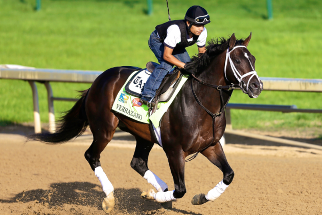 Kentucky Derby Draw 2013: Post Positions, Field and Race Preview