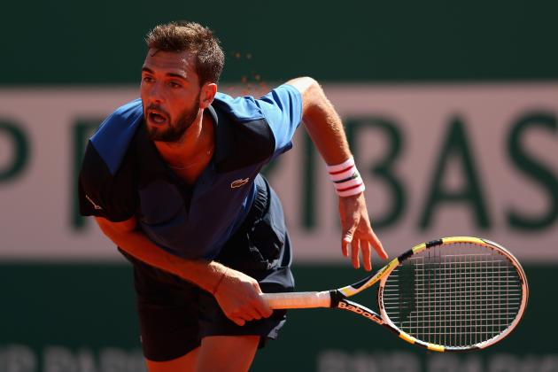 Dodig Through to BMW Open Semifinal