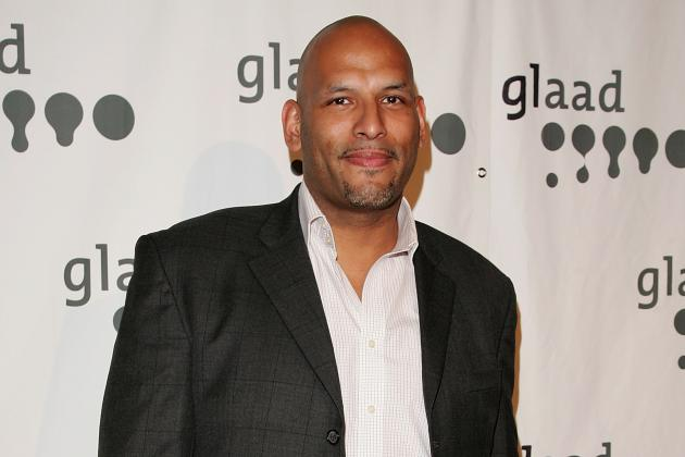 John Amaechi: There Are Other Current Gay NBA Players